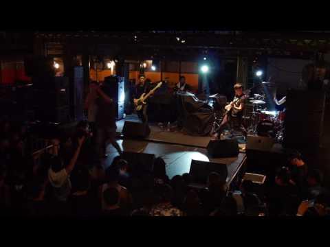 In Vice Versa - Empathy (Live @OXA pub, Bangkok, 5-5-17)