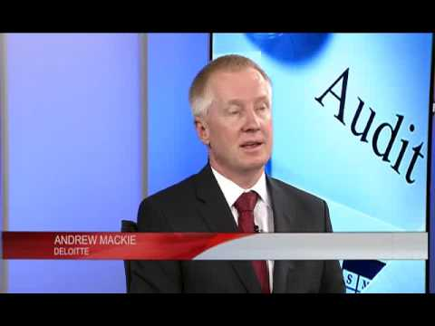 New audit report to increase transparency - 02 October 2015