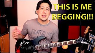 Dear Guitar Students, PLEASE Do This!!! (at least once)