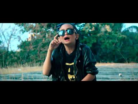 Princess Thea ✪ Tracey -   Walang Masama (Official Music Video) feat. CurseBox