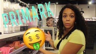 Primark Makeup Haul | Bargain Shopping
