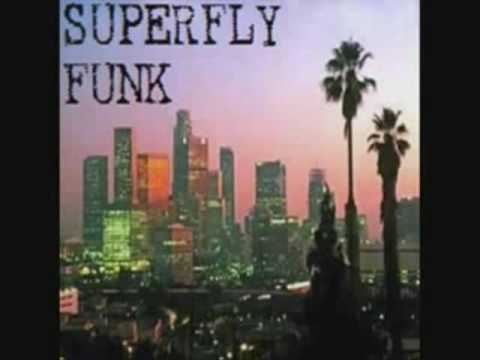 SUPERFLY FUNK 084 RON BANKS