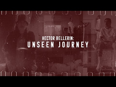 Unseen Documentary: Trailer. Hector Bellerin's ACL Recovery Documentary.