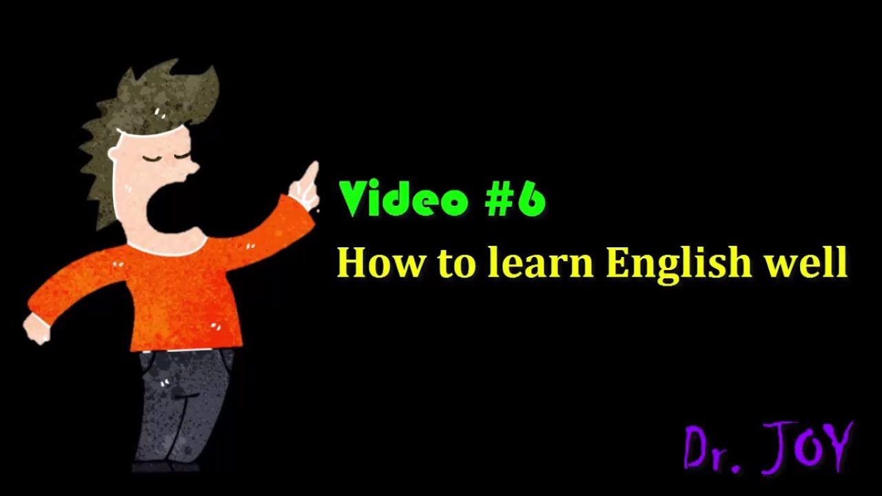 How to Learn English Well - EC English Language Centres