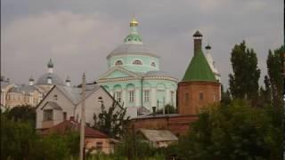 Благодатное духовное пение сестёр Свято-Алексеевского Акатова монастыря