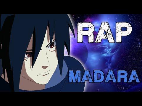RAP DE MADARA II (2016) NARUTO | Doblecero