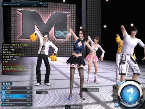 Dance Online Game