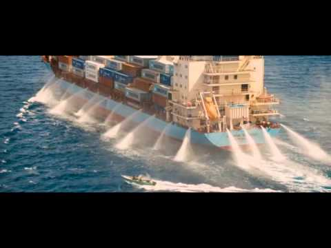 CAPTAIN PHILLIPS - Trailer B - OV DUTCH subtitles
