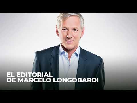 """Marcelo Longobardi: """"No sé dónde vive el presidente Fernández, pero Argentina es un país pobre"""""""