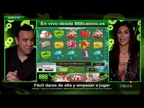 Paula Gomez Ruiz en Juega con el 8 thumbnail