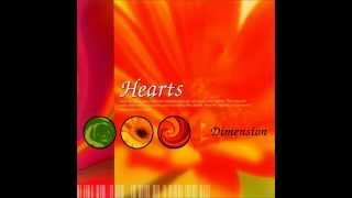 1. Hearts (from 14th Dimension 'Hearts') DIMENSION: Takashi Masuzak...