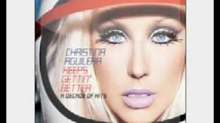 Christina Aguilera LadyGaga Pink