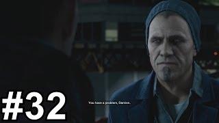 Watch Dogs PS4 Gameplay Walkthrough Part 32 - The Rat