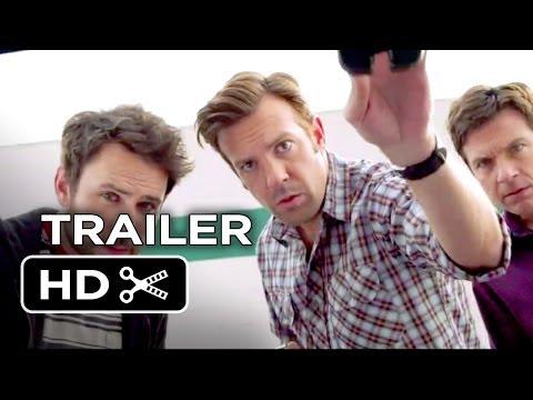 Horrible Bosses 2 Movie Hd Trailer