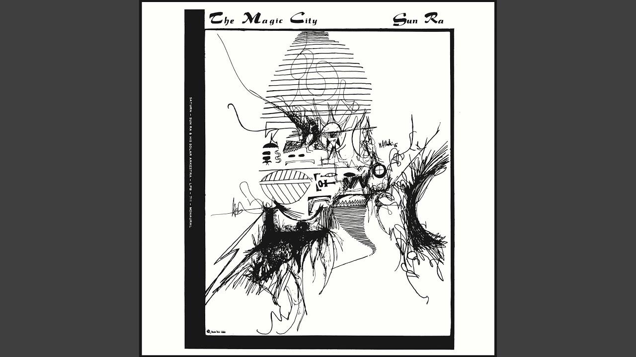 The Magic City (Mono Version Ending)