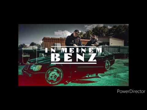 In Meinem Benz Ak Ausserkontrolle Bonez Mc Lyrics Youtube