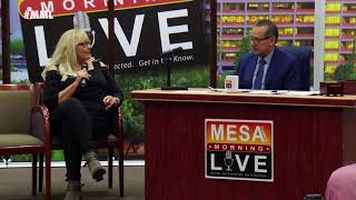 This Day in Mesa Morning Live October 2018