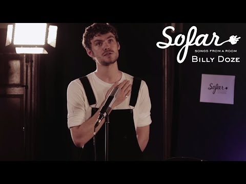 Billy Doze - One More Step Along The World I Go (Hymn Cover) | Sofar London