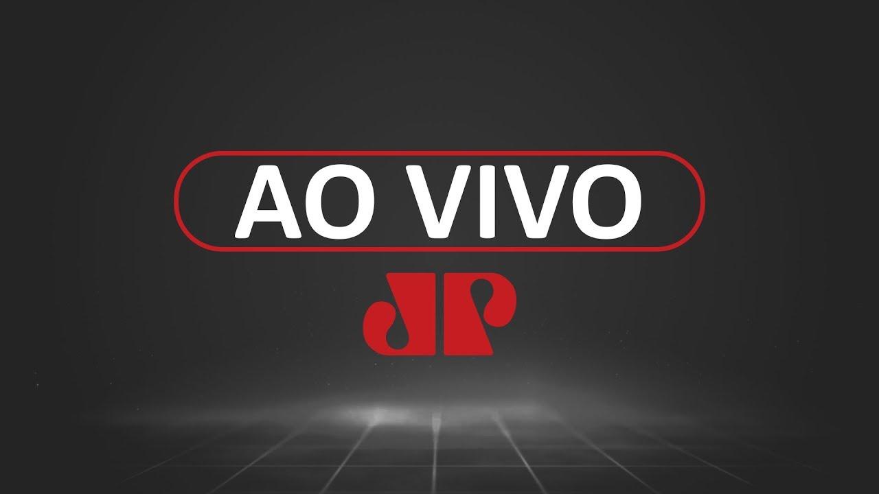 No Ar Rádio Jovem Pan Ao Vivo Youtube