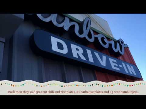 Rainbow Drive-In: Where the Locals in Hawaii Go for Plate Lunch