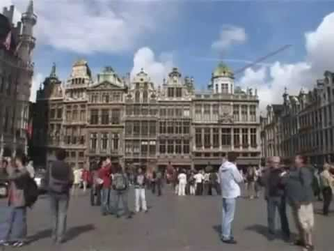 Brussels Tours Guide