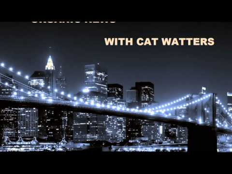 """Organic News w Cat Watters/ Guest COSTAS PANAYOTAKIS """"THE BORROWED $ WENT TO THE CREDITORS"""""""