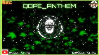 Dope_Anthem remix by DJ Haresh Star X Crew Avee by#VDJ_PU_PU