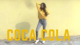 Coca Cola Tu Dance Cover - Luka Chuppi | Kartik A, Kriti S, Tony, Neha Kakkar | Bollywood | Harshita
