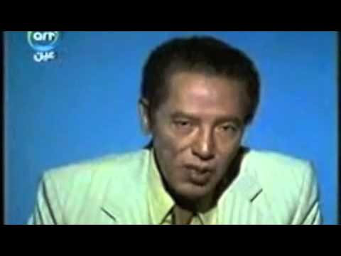 مصطفي محمود: لماذا خلق الله الشر