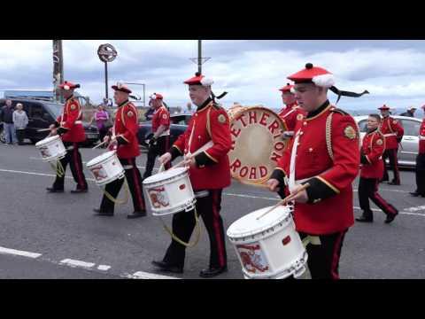 The East Of Scotland Big Walk 2017 - Prestonpans - [4K/UHD]