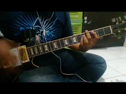 Sia - Chandelier (Twenty One Two Rock Cover Version) Guitar Cover