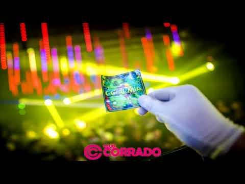 DJ X # CORRADO SUCHOWOLA - 31.10.2018 - HALLOWEEN 2018 ★ vRq