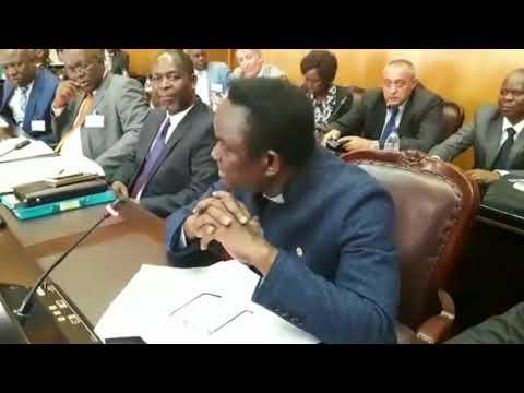 1/5 Bonyongwe, Chombo, Mpofu, Mutasa, Sekeramayi Quizzed over Missing US$15bn (9.4.2018)