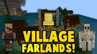 The Far Lands Changed In Village Andamp Pillage - Hereand39s How