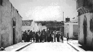 Sbarco Alleato a Pachino 1943