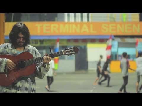 Jason Ranti - Suci Maksimal (Video Musik)