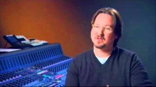 Interview With Writer And Director Matt Reeves For Let Me In