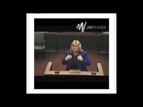 Rebecca Barrington vs. THE STATE OF NEVADA Supreme Court March 17, 2016