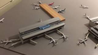 Orlando MCO Model Airport