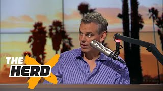 Coaching Notre Dame is NOT a TOP-10 job in college football | THE HERD