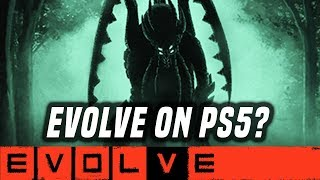 Baixar EVOLVE ON PS5?! Evolve Gameplay Stage Two (NEW EVOLVE 2019 Monster Gameplay)