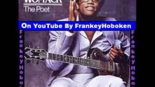 Bobby Womack - Where Do We Go From Here
