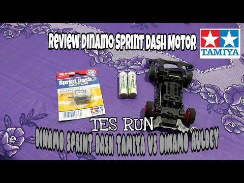Review Dinamo