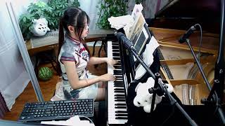 Ngẫu Hứng - piano vover   Hoaprox