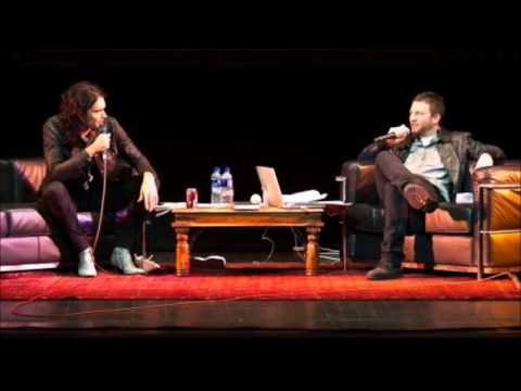 2015 Russell Brand Podcast Full Episode 3 Bright Future