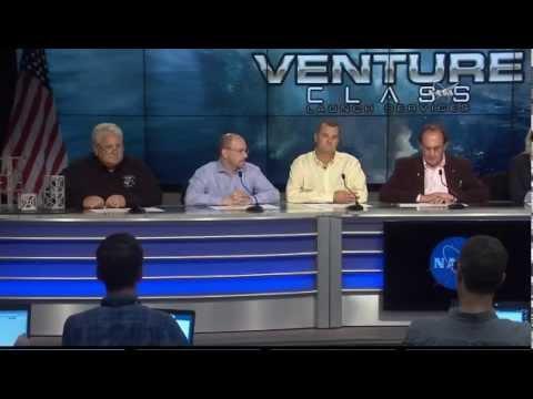 NASA Announces Venture Class Launch Services Cubesat Launch Provider Selection