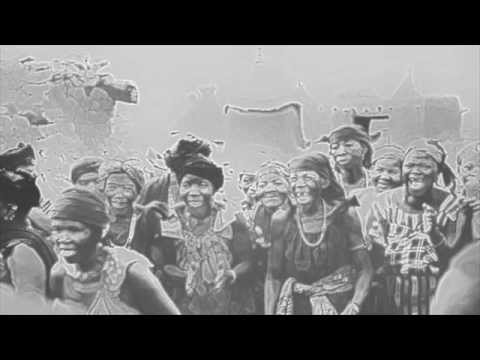 Dogon people (Mali) - Funeral Music (02h)