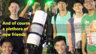 Street Astronomy 2015 H2