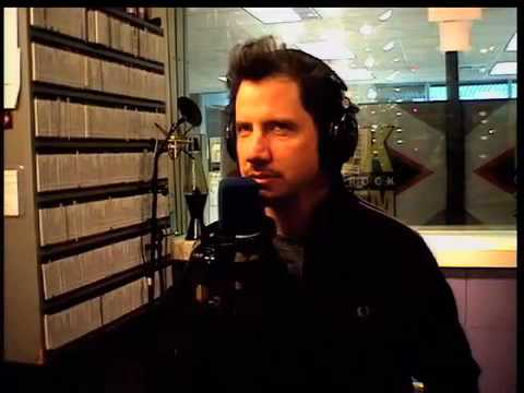 Jamie Kennedy on The Bob Rivers Show (Part 1)
