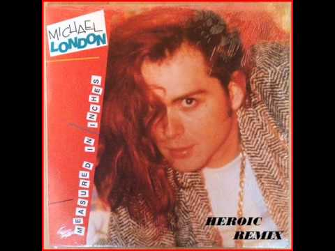 Michael London-Measured in Inches (High Energy)